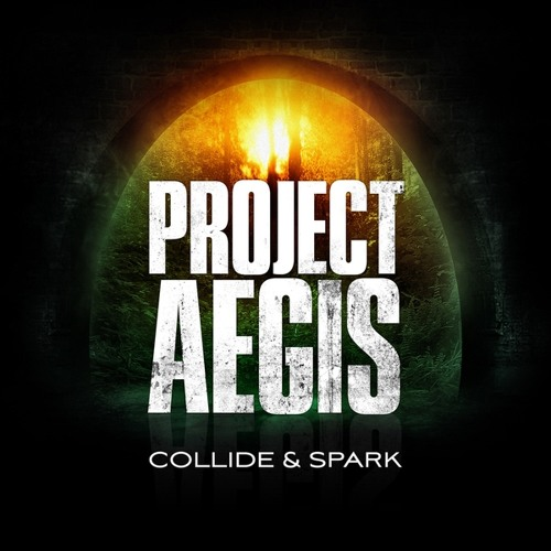 Project Aegis - Collide & Spark (Charity Single)