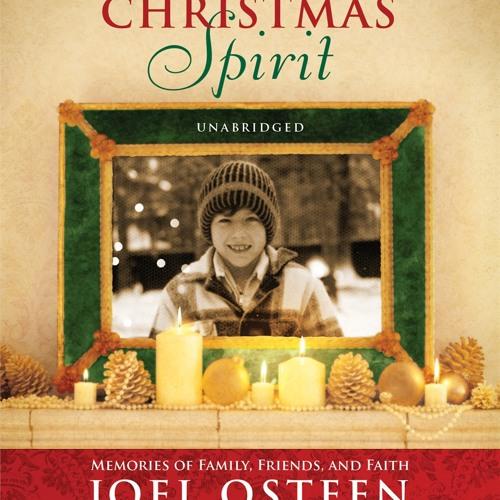 CHRISTMAS SPIRIT Audiobook Excerpt