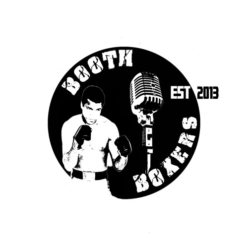 "BOOTHBOXERS feat. Chattabox - ""BELIEVE"" - BOTTOMLESS CRATES SHOW 18.12.13"