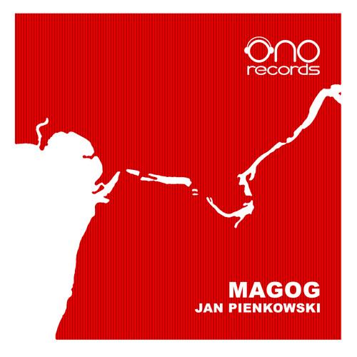 [ONO 003] Jan Pienkowski - Magog
