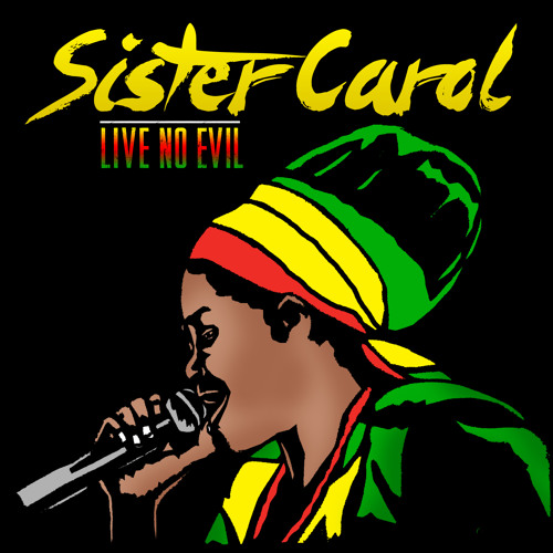 Available on iTunes - Jill-Cuzzi - Sister Carol instagram.com/vpalmusic