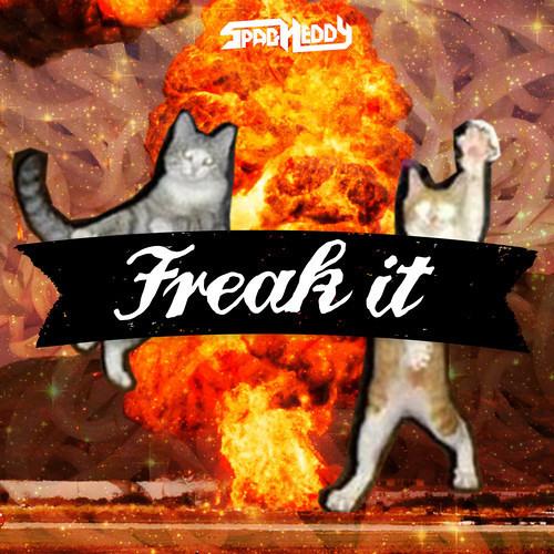 Freak It by Spag Heddy
