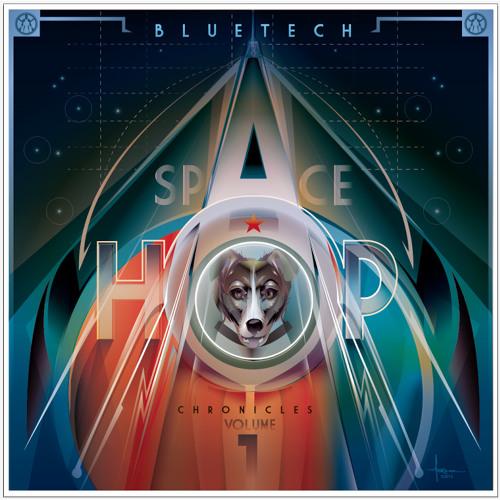 Spacehop Chronicles Vol. 1 - Soundcloud Teaser