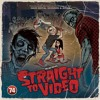 Miss Amanda Jones - Straight To Video