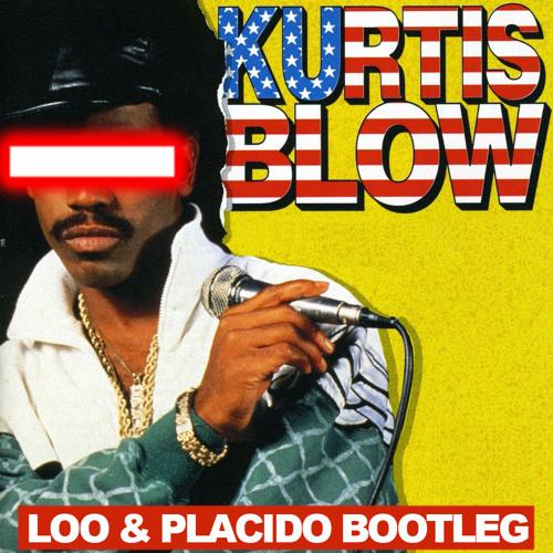 Kurtis Blow Vs Lazy Rich Vs Oh Shit & Night Drugs Vs Daft Punk - Lazy Breaks (Loo & Placido Bootleg)