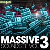 Massive Soundset Vol.3