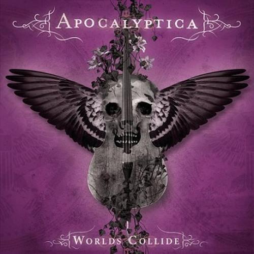 Apocalyptica I'm Not Jesus