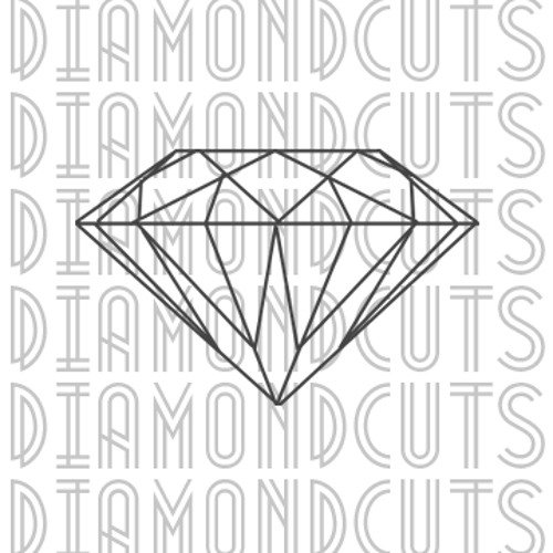 Profresher Blacklight-Gnarly Rootz (Diamond Cuts REMiX)