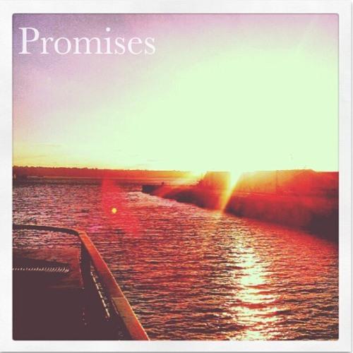 Promises - AJ Gallagher