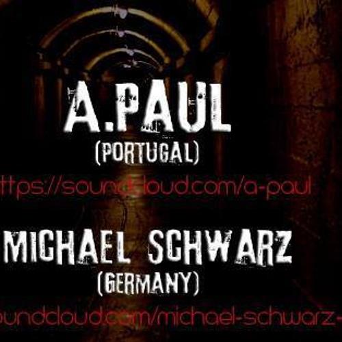 Mind Filter pres. Universe of Techno Podcast - A.PAUL - 18.DEC'2013