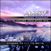 ANDY's Trance Podcast Episode 75 / 2 Hours Non-Stop Mix (11.12.2013)