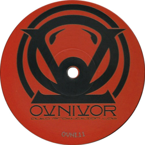 """OVNI.11/A1 OUT NOW! """"Vedo solo pecorame"""" by MUGEN (Italia)"""