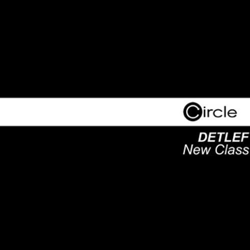 Detlef - Standing By (Philip Bader remix) - Circle Music