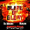 Agallah - Blaze Of Glory Ft. Roc Marciano