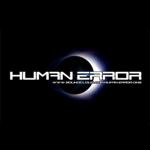 HUMAN ERROR - Frenzy [OUT NOW C2D012!!]