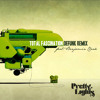 Pretty Lights - Total Fascination (Defunk Remix Feat. Benjamins Vibe)