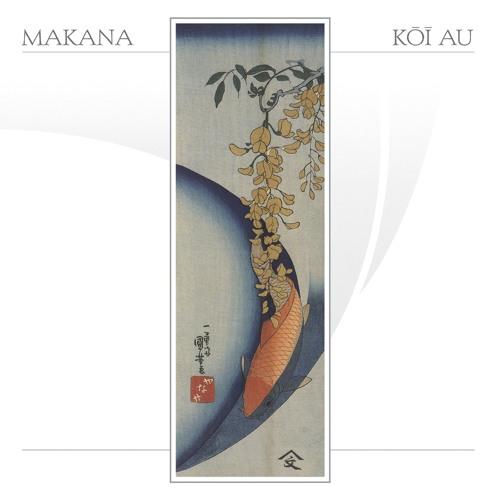 Maharina (Koi Au)