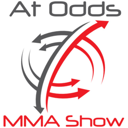 At Odds MMA Show Episode 30 - MMA Year in Review