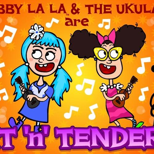 Jingle Bells with Kit'n'Tenders