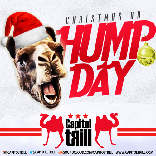 Capitol Trill-Christmas On Humpday **Free Download**