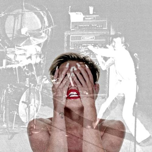 Baba O'Miley (Miley Cyrus + The Who)