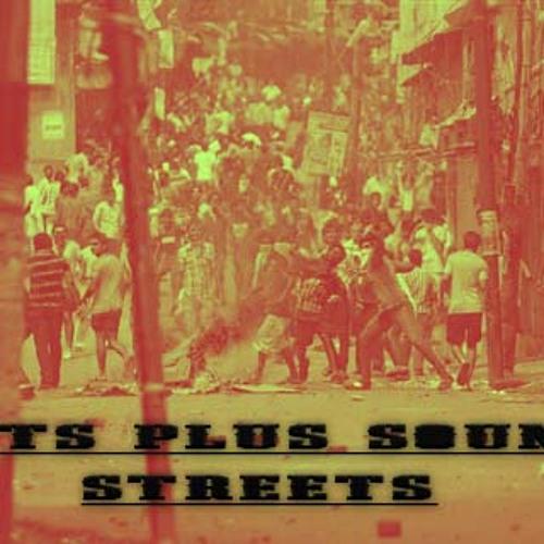 Beats Plus Sounds - Streets