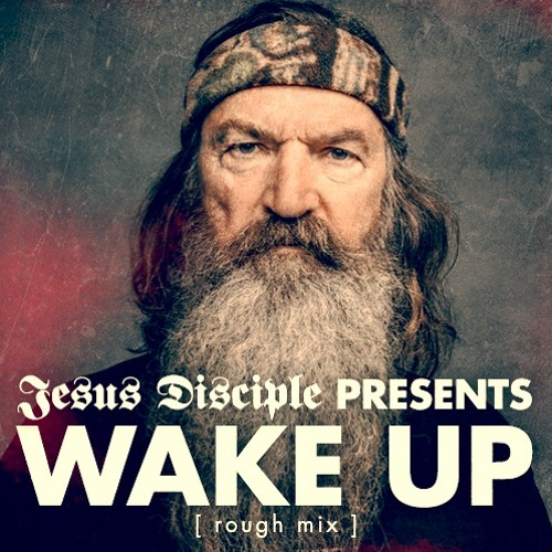 Wake Up | Rough Mix (Prod. by Sycho Gast)
