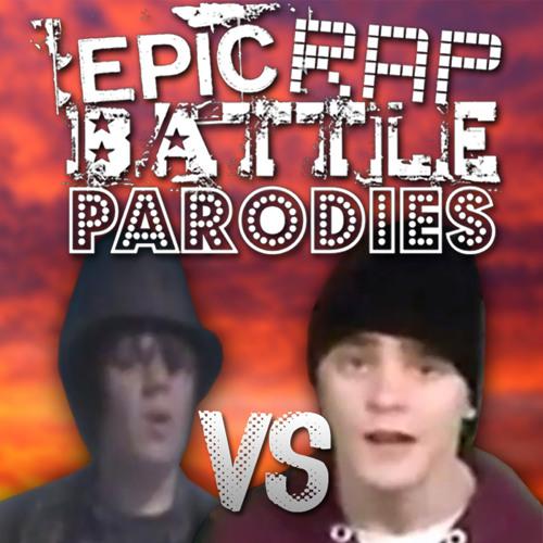 John Marston vs Niko Bellic. Epic Rap Battle Parodies 3.