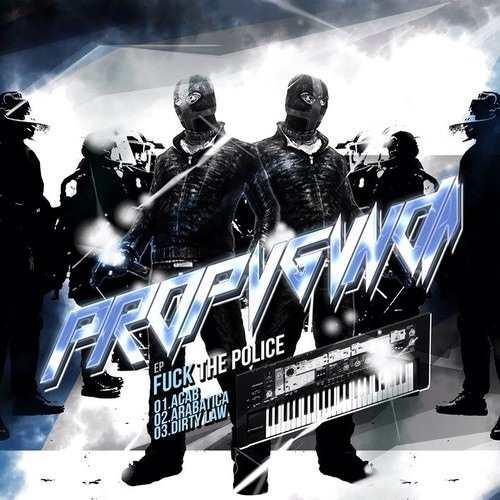 PROPVGVNDA - Dirty Law