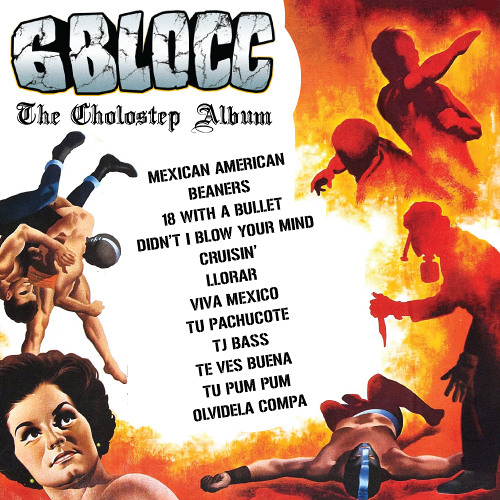6Blocc - The Cholostep Album! *OUT NOW!