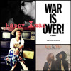 Happy Xmas (war Is Over) - John Lennon And Yoko Ono Cover By Will And Eva