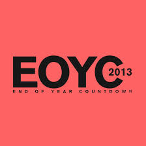 Mark Sixma - #EOYC 2013 Mix