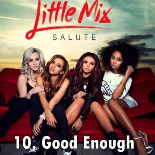 (cover) Good Enough - Little Mix