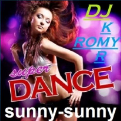 sunny-sunny-remix by DJ Romy kmr