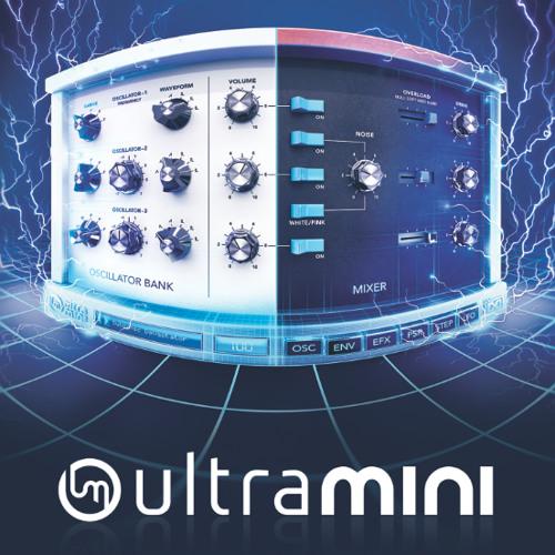 UltraMini 1.5   Showcase by Alain J