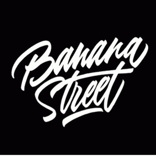 BANANA STREET Podcast mixed by NHAN SOLO
