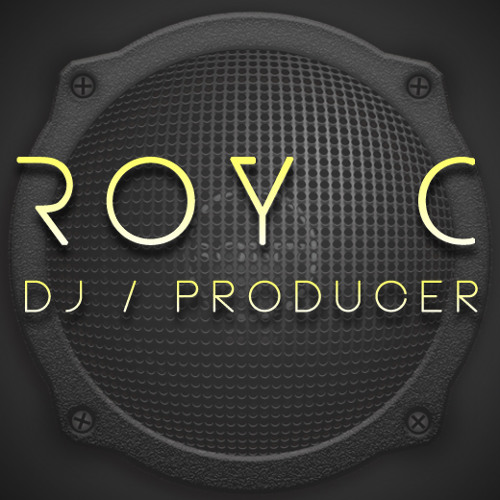 'House & Garage' - Mixed By Roy C
