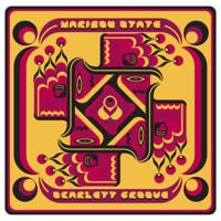 Maribou State - Scarlett Groove (Maribou Club Edit)
