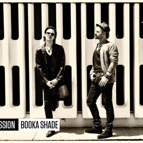 In Session: Booka Shade