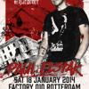 I Love Beatz Mixtape 2 by DJ Paul Elstak & DJ Panic