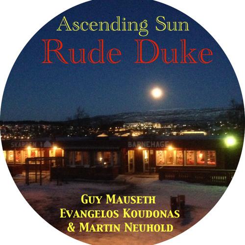 Ascending Sun (Featuring Martin Neuhold)