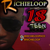 01 - RICHIE LOOP - KNOW BOUT WE (18 EIGHTEEN) - 7 SIDES OF ME - TIMECODE RECORDS