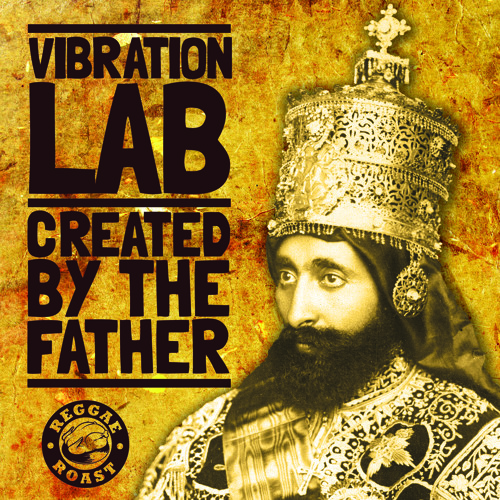 Vibration Lab  - Created By The Father **FREE DOWNLOAD**