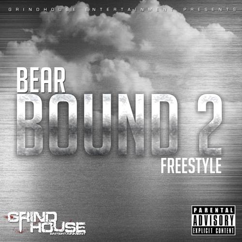 Bear - Bound 2 (Freestyle)