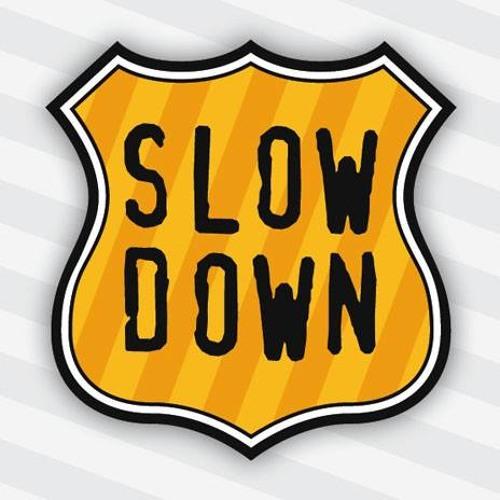 Slow Down - Backstage - Südtirol1