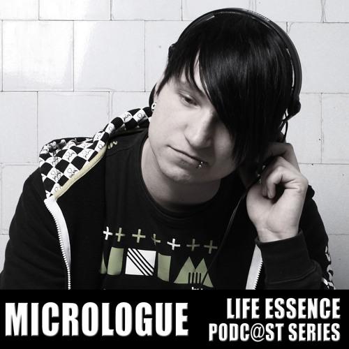 Life Essence Podcast #10 Pt.2 Dec 2013: Micrologue
