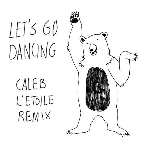Tiga vs Audion - Let's Go Dancing (Caleb L'Etoile Remix)