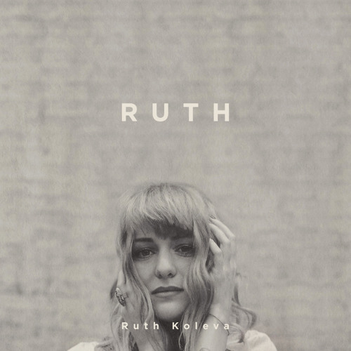 Ruth Koleva - What Am I Supposed To [Free Download]