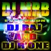 Jabar Belai Dekha Holo DJ MRB 2013