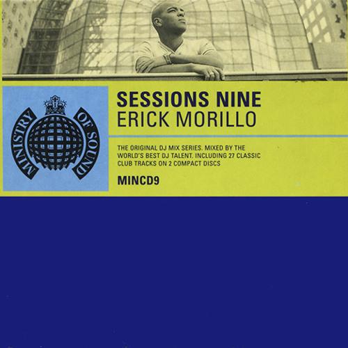 ministry of sound club classics cd